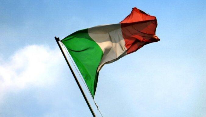 Francija neiesaistīsies 'stulbā' vārdu karā ar Itāliju, paziņo ministre