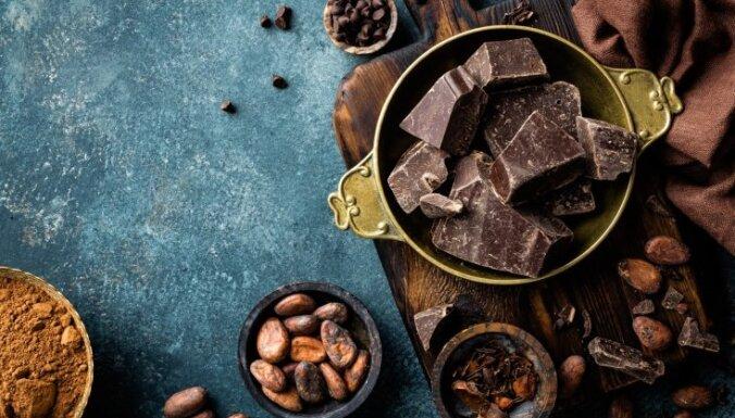 Полезно для здоровья: как шоколад может помочь улучшить состояние кожи, сбросить вес и укрепить иммунитет