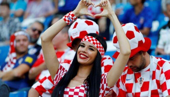 Анонс матчей чемпионата мира 21 июня: как сыграет Месси против хорватов?