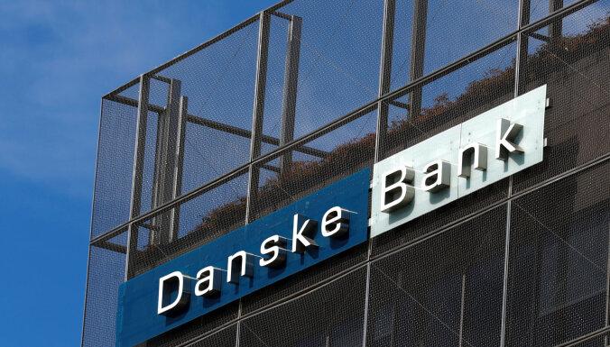 В Эстонии закрывают филиал Danske Bank