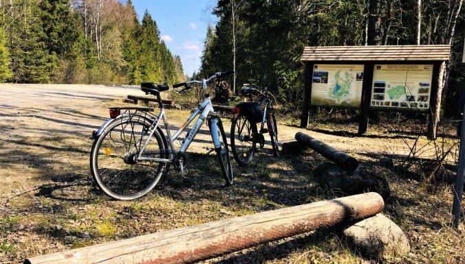 Brauciens apkārt Plateļu ezeram: apskates objektiem bagāts maršruts Lietuvā