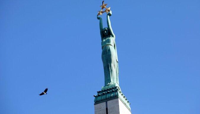 Ar likumu paredz sakārtot Brīvības pieminekļa un Brāļu kapu piederību valstij