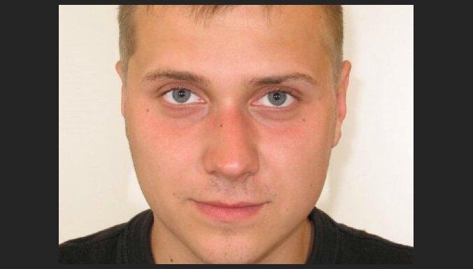 Rēzeknes policisti meklē aizdomās turētu personu