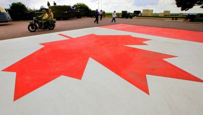 "Канада вводит санкции против ""Калашникова"" и банков РФ"
