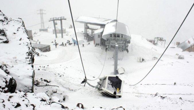 Назван организатор расстрела туристов на Кавказе