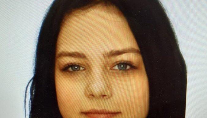 Полиция разыскивает пропавшую девочку-подростка