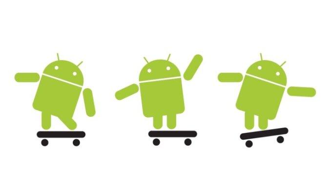 Android сумела сохранить лидерство, потеснив iOS