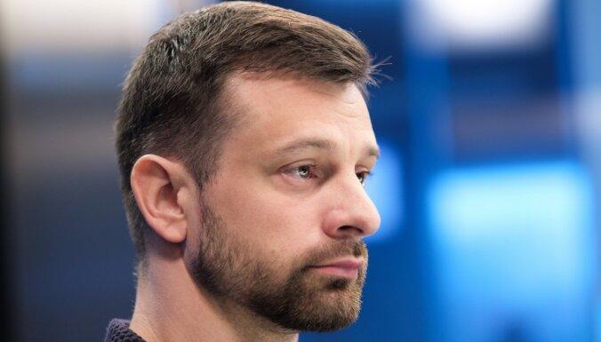 Martins Dukurs: īpašs būs starts Eiropas čempionātā savās mājās Siguldā