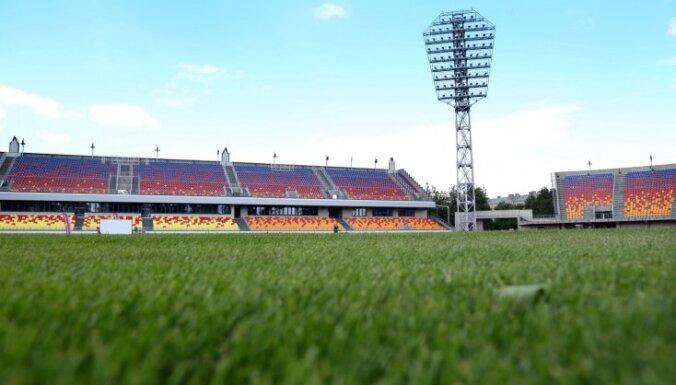 IZM atstādina stadiona 'Daugava' un tenisa centra 'Lielupe' vadītāju Martinsonu