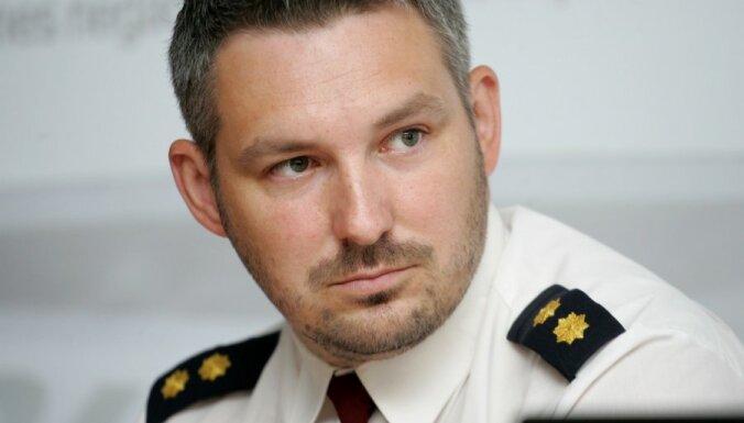 Замначальника полиции Велшс покинет работу в полиции по состоянию здоровья