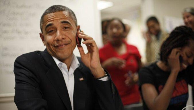 Обама считает, что марихуана не опаснее алкоголя