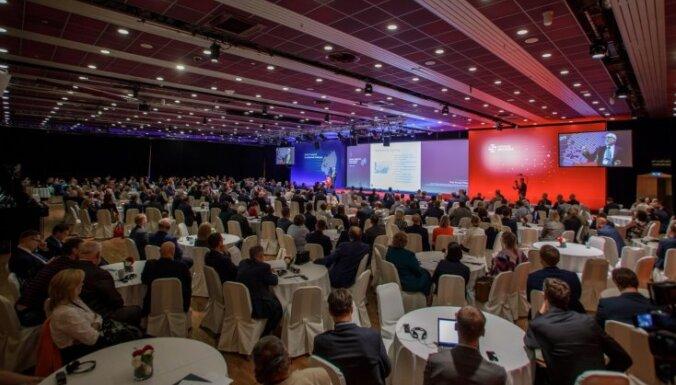 LDz ikgadējā konferencē rosina attīstīt Latviju kā hipermodālu, digitalizētu reģiona transporta mezglu