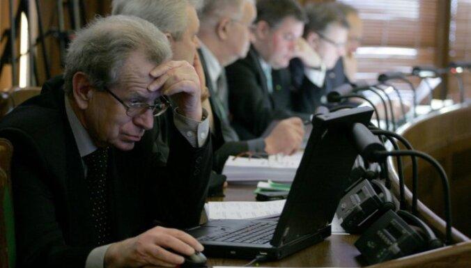 Долгополов: противникам надо сесть за стол переговоров