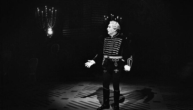 LNO būs tenora Kārļa Zariņa piemiņai veltīta 'Pīķa dāmas' izrāde