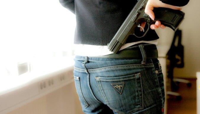Эксперт: случай с Зыковым— повод задуматься о системе разрешений на ношение оружия