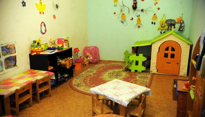 Šogad Latvijā 31 bērnudārzā konstatēti zarnu infekciju uzliesmojumi