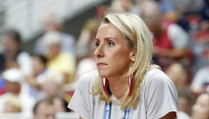 LBS: Baško tuvākā laikā jāapzina reālie pretendenti uz galvenā trenera amatu