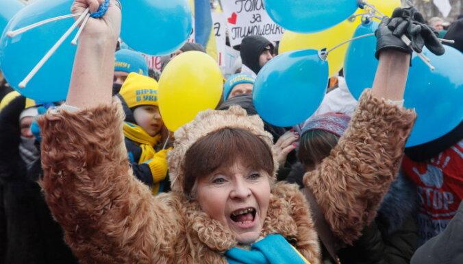 Наблюдатели из Европы не увидели прогресса в украинских выборах