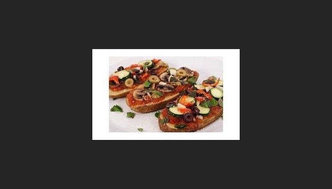 Для американских военных изобрели пиццу со сроком годности 3 года