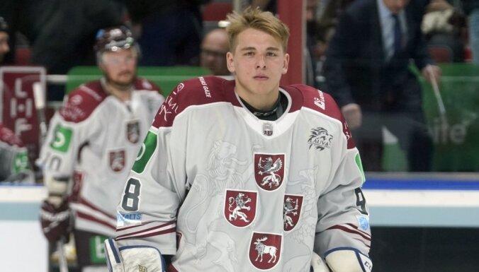 Grigals, Mamčics un Bērziņš atskaitīti no Latvijas izlases
