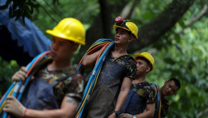 Тайскую пещеру открывают для туристов спустя полтора года после спасения школьников