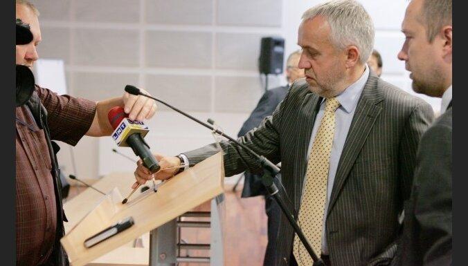 Šķēle: Latvijai par mērķi jāizvirza pašpietiekamība