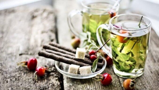 Imunitātes stiprināšana ziemā - veselīgākie produkti un uztura plāns nedēļai