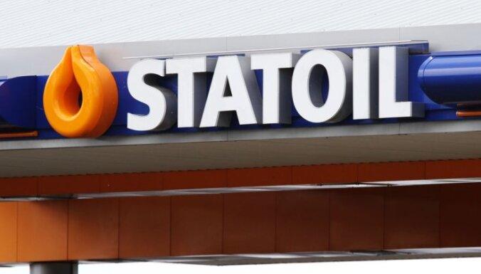 В четверг откроется первый в Латвии магазин Statoil без автозаправки