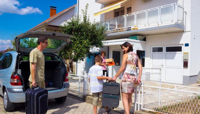 Поддержаны поправки, облегчающие покупку первого жилья семьям с детьми