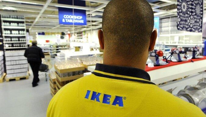 После гибели ребенка IKEA прекратит выпуск светильников