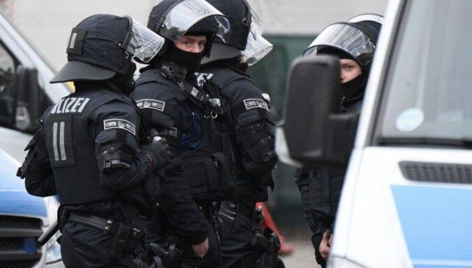 """В Германии раскрыли неонацистскую группировку """"Революция Хемниц"""""""