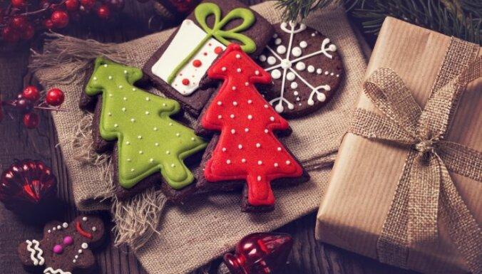 Pagatavo, uzdāvini un ļauj izbaudīt! 12 gardumu idejas Ziemassvētku apdāvināšanai