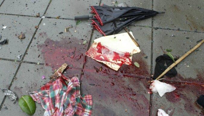 Ārvalstu prese: Norvēģijas traģēdija - 'Krusta karagājiens' ar 'Al Qaeda' metodēm