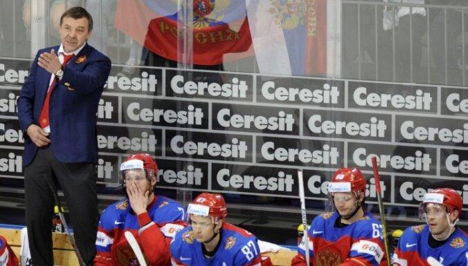 Arī Maskavas 'Spartak' noliedz Znaroka piesaistīšanu