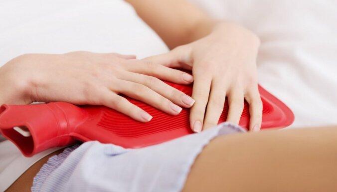 Bieži ignorētais sāpju cēlonis – endometrioze. Aicina par to uzzināt vairāk