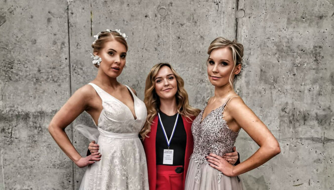 Friziere no Latvijas pucēs daiļavas prestižajā skaistumkonkursā 'Mis Visums'