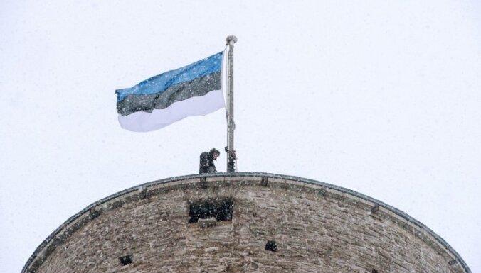 Эстонцы больше не хотят работать в Финляндии