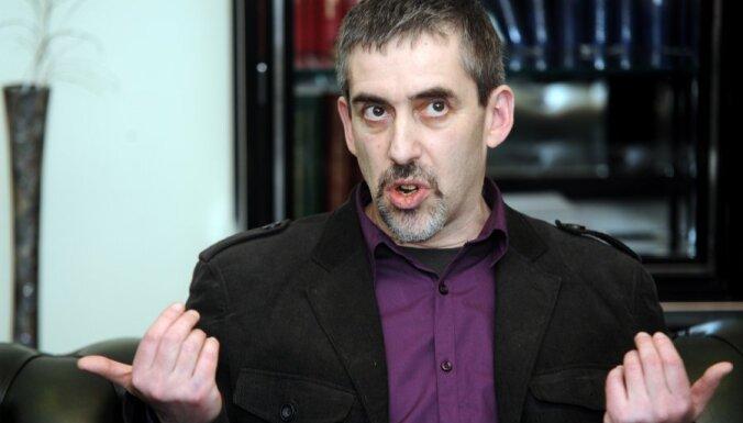 TV3: Линдерман и Осипов сомнительным образом основали новую партию