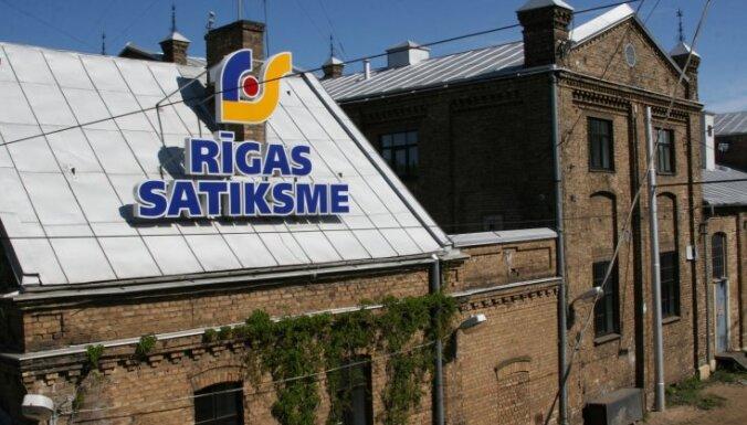 'Rīgas satiksme' aizvien nav saņēmusi policijas lēmumu par 'nanoūdens lietas' nodošanu prokuratūrai