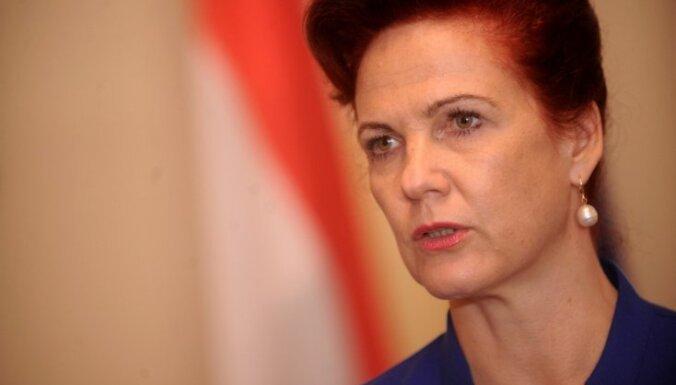 Политолог о требованиях Аболтини: она снова почувствовала себя сильной