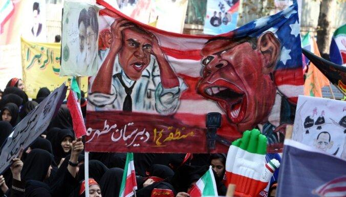 Санкции Запада лишили Иран лекарств от рака и гемофилии