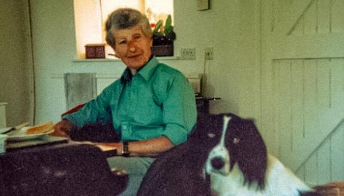 Viņu neatšifrēja. Kristīnei Čilverei, latviešu-britu izcelsmes slepenajai aģentei, dzīvnieku aizstāvei – 100