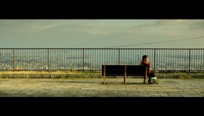 Režisors Martinsons Japānā sācis darbu pie jaunas filmas