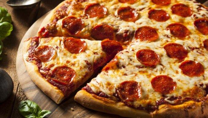 'Čilija Pizza' pasludināta par maksātnespējīgu