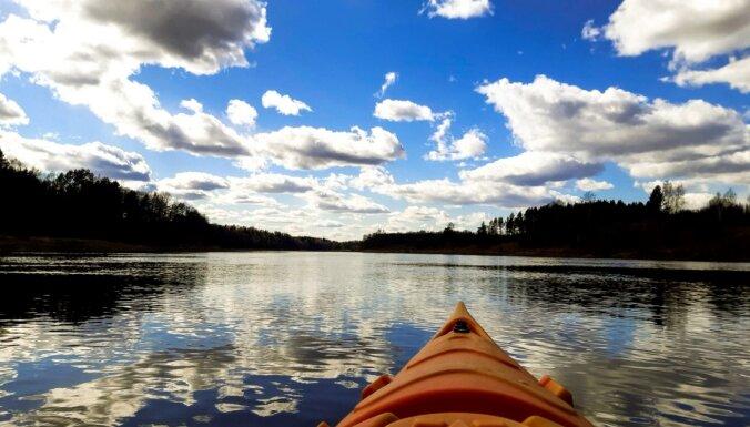 Izveidots jauns laivošanas maršruts pa Daugavu – 'Latvijas sākumu meklējot'