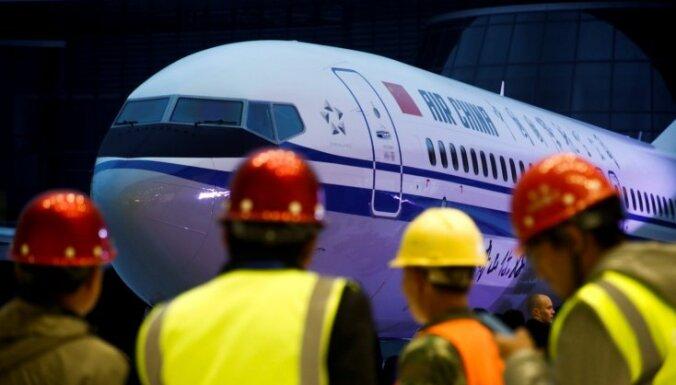 СМИ: Boeing более года скрывал проблему с датчиками 737 MAX