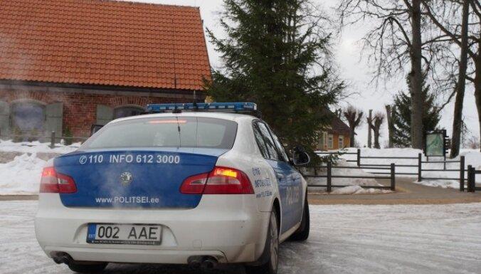 Ceļu policijas rallijs