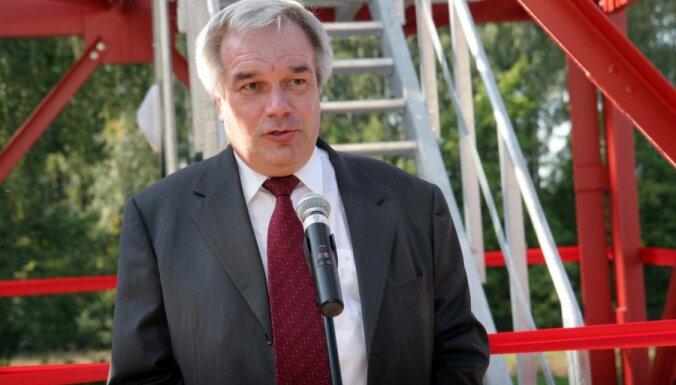 Bijušais LVĢMC vadītājs: jaunās valdes iecelšana apstiprina aizdomas par politisku izrēķināšanos