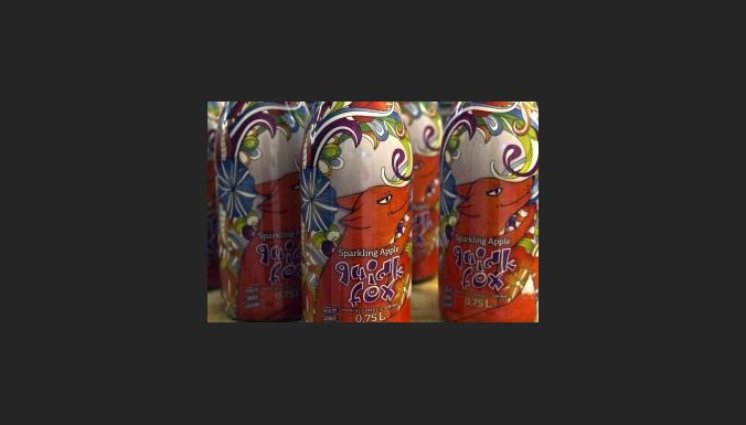 Latvijas balzams выпустил безалкогольный напиток для детей