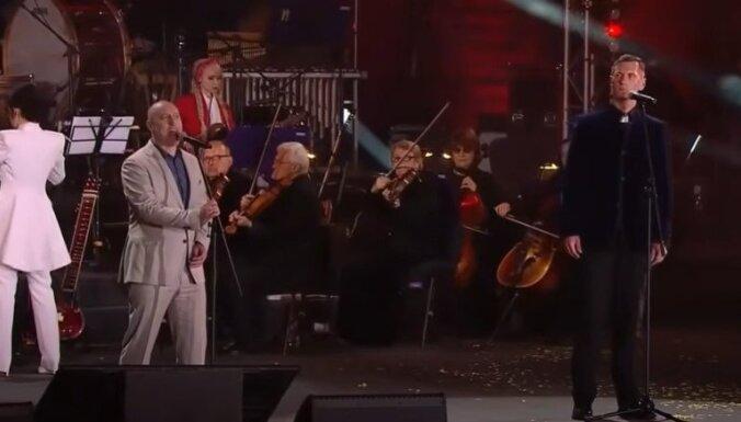 Drošības dienests sācis vērtēt mūziķa Lemeža dalību festivālā Krimā